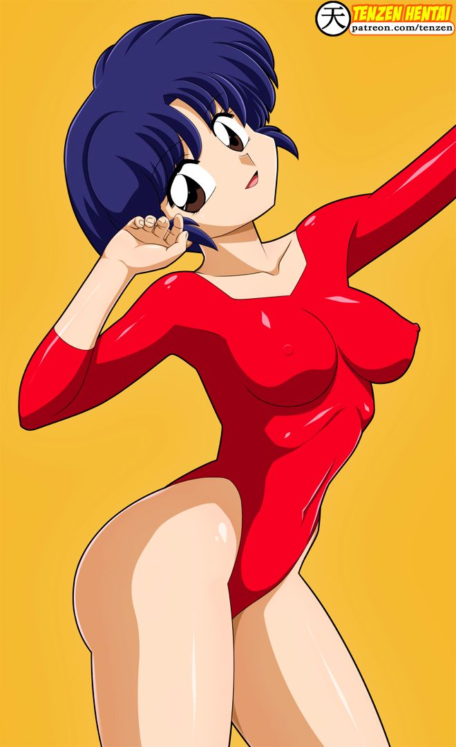 Video ranma ukyo hentai hitle4