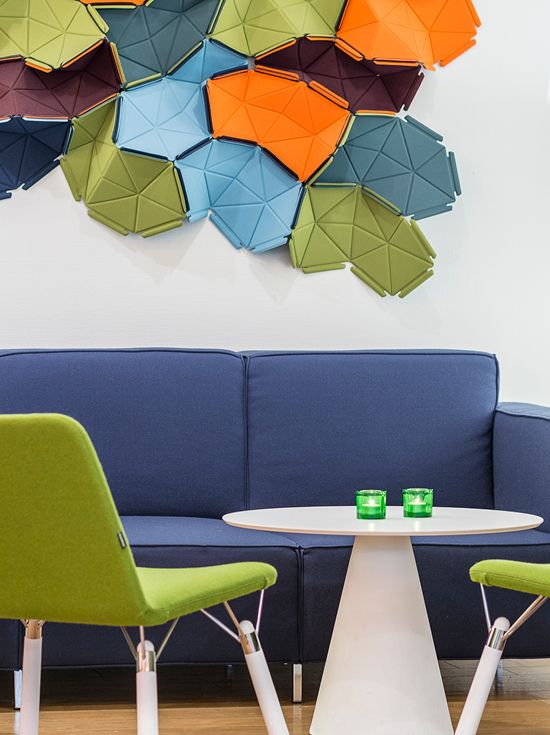 Green Interior - Quality Airport Hotel™ Arlanda