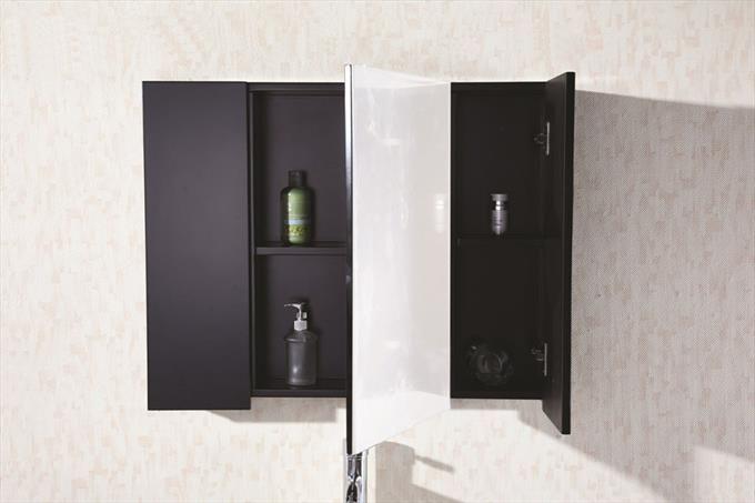 """Elton 30"""" Wall Mount Bathroom Vanity"""