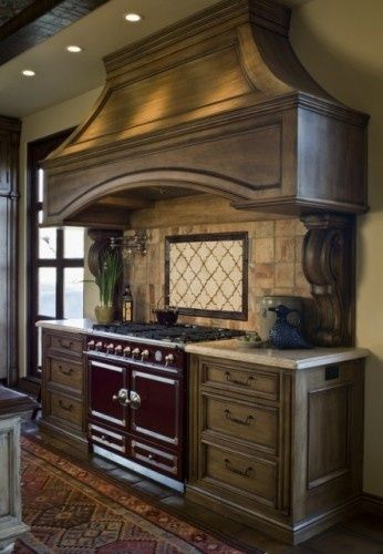 Kitchen Hood Building A House Pinterest Colors Cabinets And Cabinet Colors