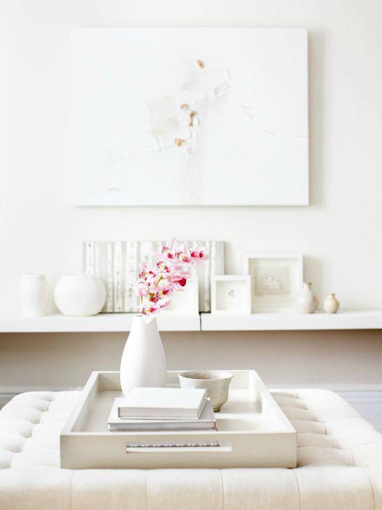 Best 25 All white room ideas on Pinterest All white bedroom