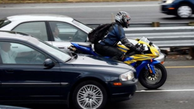 M5S deposita risoluzione per l'installazione di barriere salva-motociclisti