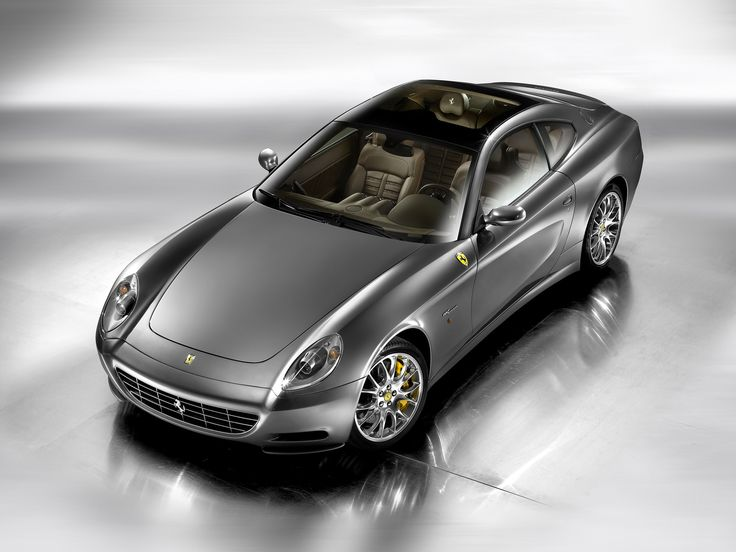 Ferrari 612 Scaglietti One-to-One Program '2008–11