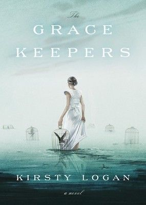 The Gracekeepers by Kirsty Logan (reviewed on Erin Reads)