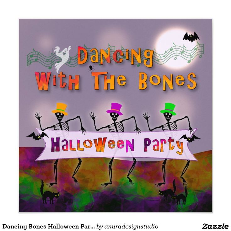 409 best Halloween Invitations and Cards from Zazzlers images on – Halloween Party Invitation Cards