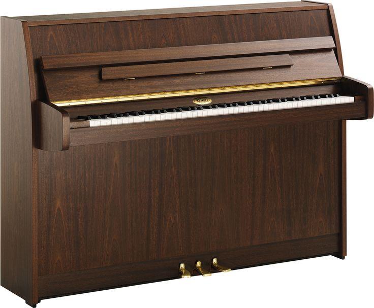 Yamaha Upright Piano Cambridge | #PlayYamaha