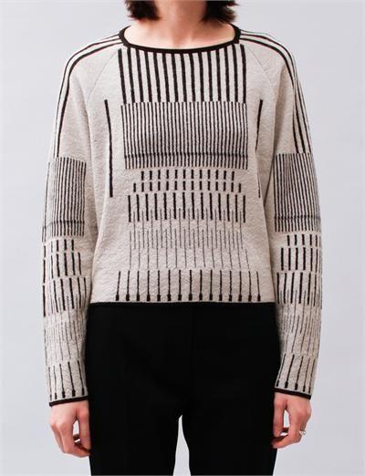 Christian Wijnants sweater