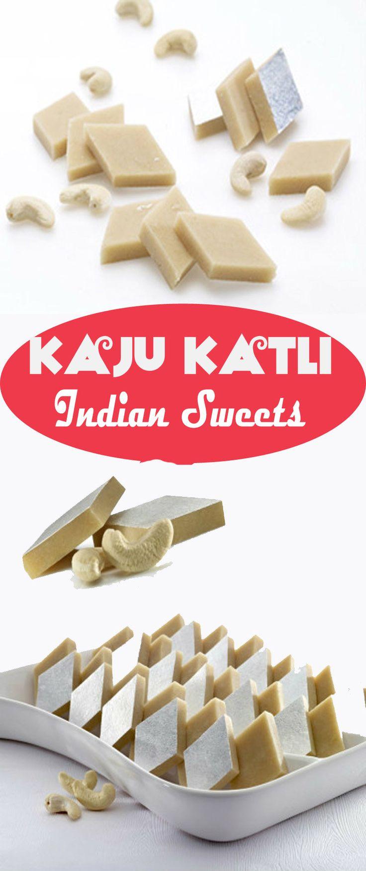 - ♥   ♥  #kajukatli  #cashewnutsfudge  #Indiansweets