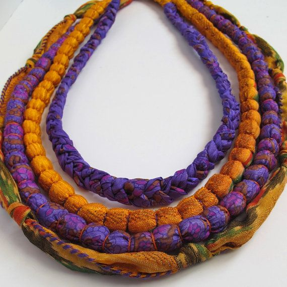 Upcycled Silk Sari Collection Custom Piece Baby by monkeyandmum, $60.00