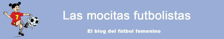 Blog sobre el fútbol femenino