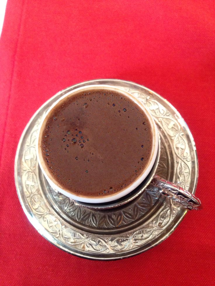 #turkish #coffee #istanbul #tradition #morning #sultanahmet
