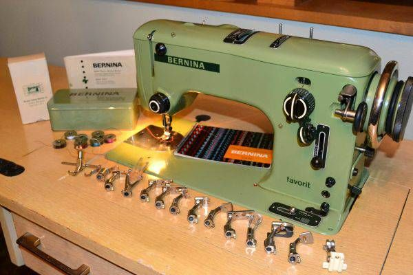 40 best images about bernina sewing machines on pinterest for Machine a coudre 807