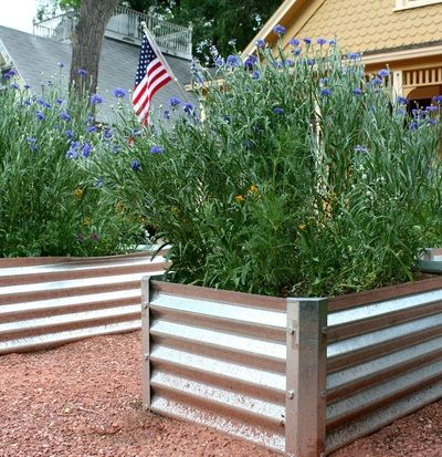 13 best Top 10 Raised Beds images on Pinterest | Raised beds, Raised ...