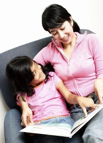 Parenting.co.id: Agar Anak Lancar Baca-Tulis