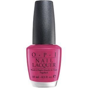 OPI NAIL POLISH E44 PINK FLAMENCO .5 OZ E44