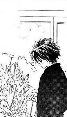 Kiss hug #mangacap #manga