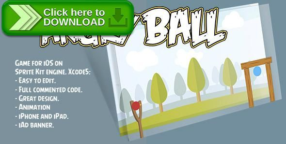 [ThemeForest]Free nulled download Angry Ball from http://zippyfile.download/f.php?id=38224 Tags: ecommerce, angry, Angry Birds, app store, apple, bird, birds, fly, game, ios, ipad, iphone, shot, Xcode