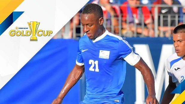 Martinique took control of Group B of the 2017 CONCACAF Gold Cup with an opening night 2-0 win over Nicaragua in the nightcap at Nissan Stadium in Nashville. Earlier in the day, the United States and Panama tied 1-1 in the other group match.   Former Seattle Sounders forward Kevin