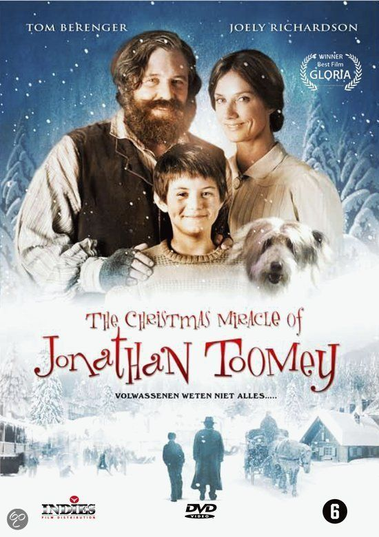 Kerstfilms Christmas Miracle Of Jonathan Toomey