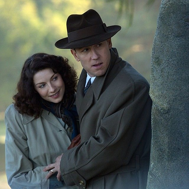 Watch the ALL-NEW Outlander trailer now on OutlanderCommunity.com! #OutlanderSeries #STARZ #Trailer