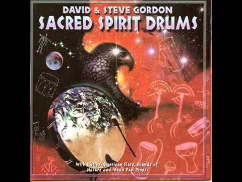 ▶ Sacred Spirit - Sacred Earth Drums (Gordon, David & Steve) Full Album - YouTube