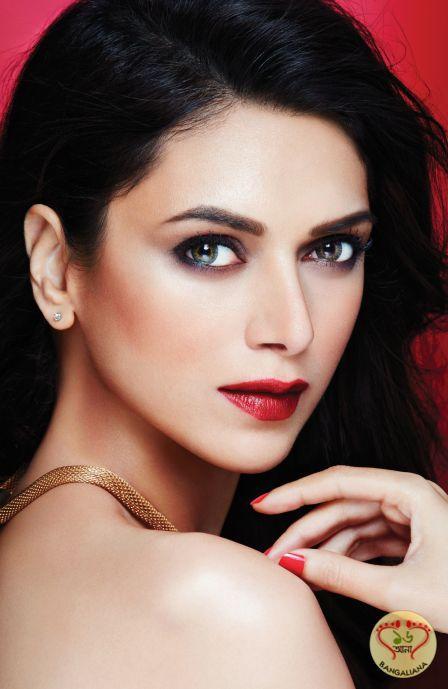 Avon Color Cosmetics announced Bollywood actress Aditi Rao Hydari as the celebrity ambassador for Avon Color in India.