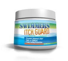 best swimmer's itch anti itch gel