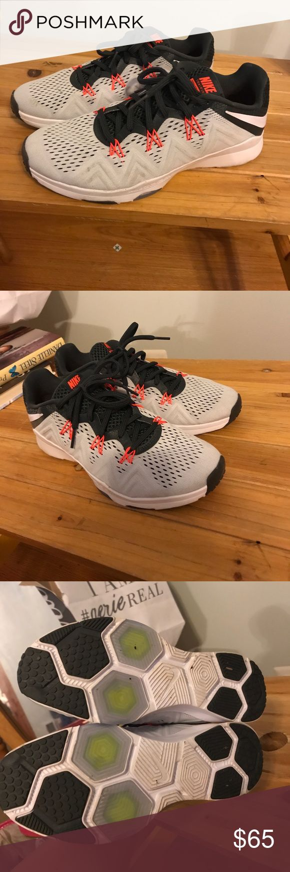 Nike running shoes Worn one time still brand new Nike Shoes Sneakers
