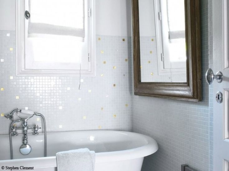 53 best Deco SDB images on Pinterest Bathroom, Bathrooms and