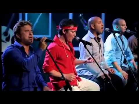 Hotel California - a capella - performed by the cuban group Vocal Sampling.- youtube 6:47