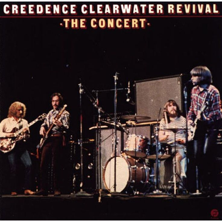 20 Best Creedence Clearwater Revival Images On Pinterest