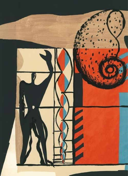 Pioneers Of Modern Architecture 77 best artist le corbusier images on pinterest | abstract art