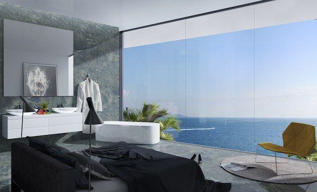 Evinizin konforu otel lüksüyle taçlanıyor LUX*ın Avrupa'daki ve Türkiye'deki ilk ve tek tesisi LUX* Bodrum Resort & Residences'ta yer alan 72 rezidans daire satışa sunuldu. Otel ayrıcalıklarıyla farklı bir deneyim yaşatan, Adabükü'nde muhteşem doğa ve panoramik deniz manza…