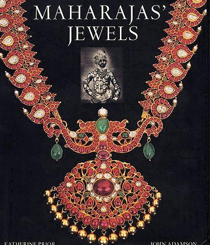 book....Maharaja jewels