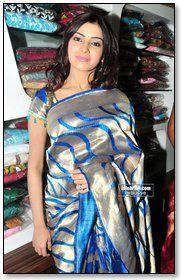 Samantha photo gallery - Telugu cinema actress