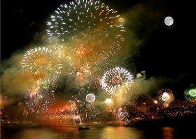 artificios viña del mar