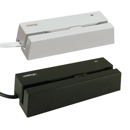 Magnetic Stripe card Reader   Built in Decoder   Programmable output   Bi-directional manual swipe read   available as double or triple track reader   Heavy duty Die cast metal housing   Available in Ivory and Black    ?      Adaptor