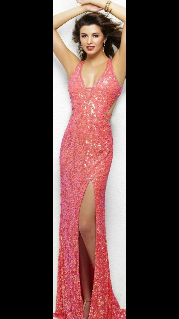 Mejores 9 imágenes de dresses en Pinterest | Vestidos de noche, Moda ...