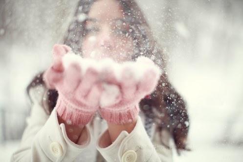 Gants - mitaines - snow - neige