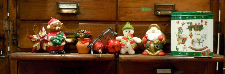 Le Cose Sono Come Sono: Una storia di Natale