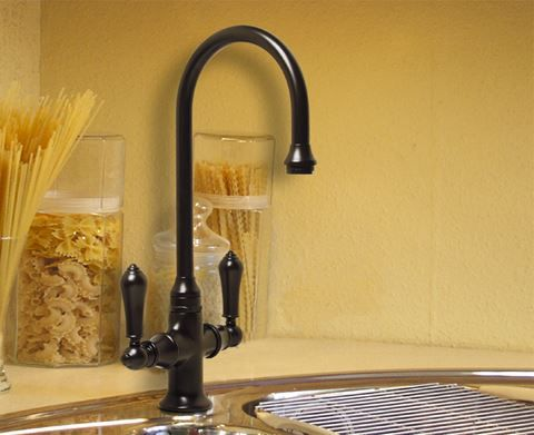 Picture of GRAFF Traditional Vista Bar Faucet