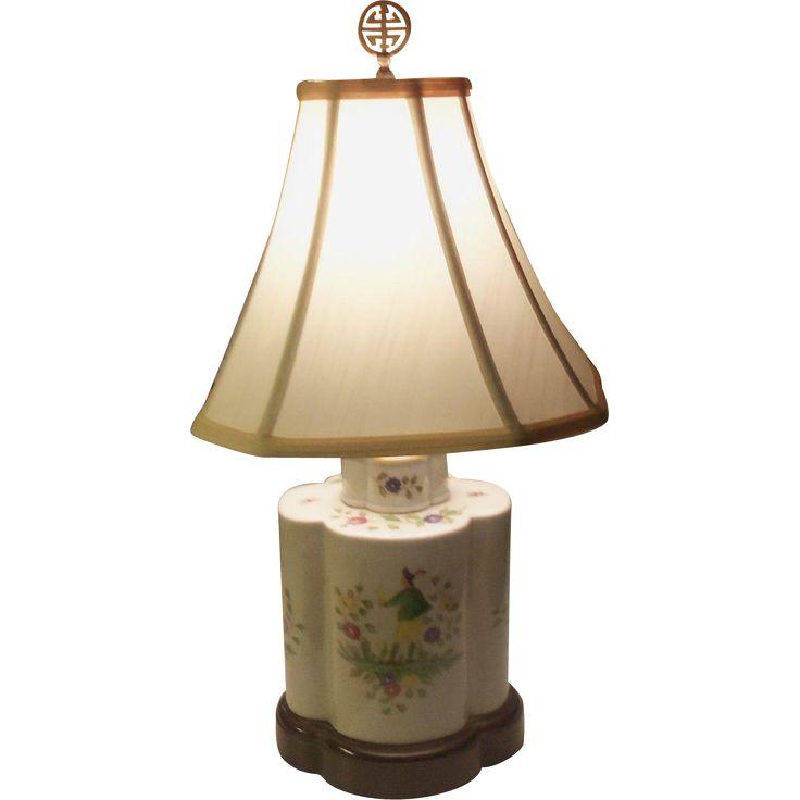 Best 25+ Asian table lamps ideas on Pinterest | Asian floor lamps ...