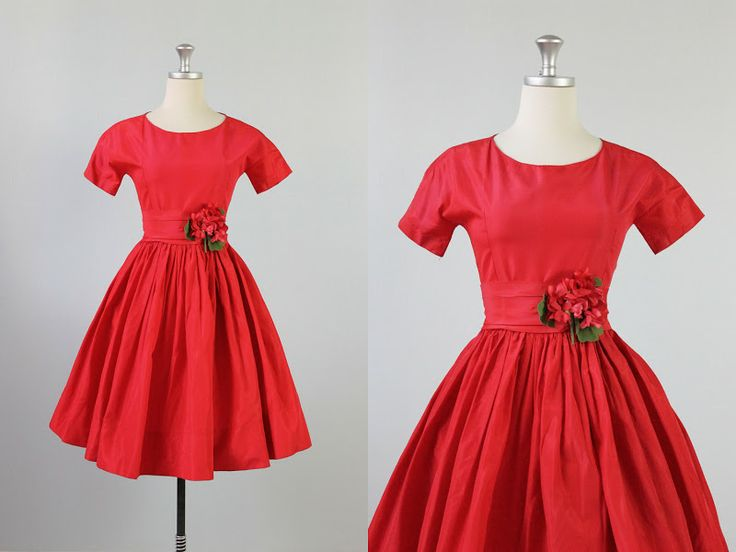 Christmas dress ideas on pinterest vintage girls dresses girls
