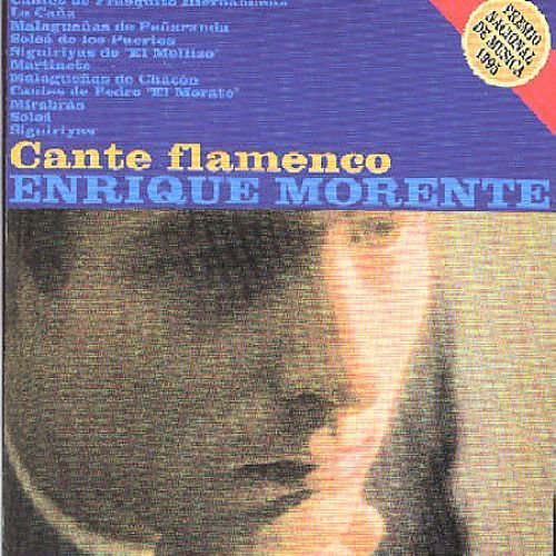 Cante Flamenco [CD]