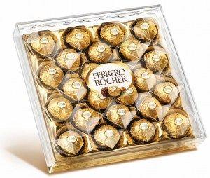 Ferrero Rocher 24 Déjate cautivar por los más hermosos detalles. Servicio de atención al cliente: Tel: 3004198. Cel / Whatsapp: 300 320 47 27. Tienda online-Colombia.