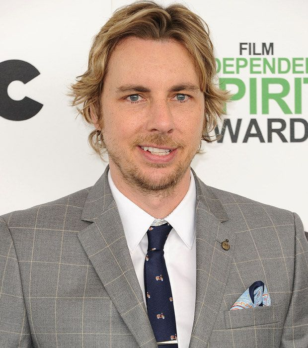 Actor Dax Shepard reveals he was molested as a child by teenager...: Actor Dax Shepard reveals he was molested as a child… #ChanelleHayes