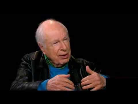 Peter Brook on minimalism