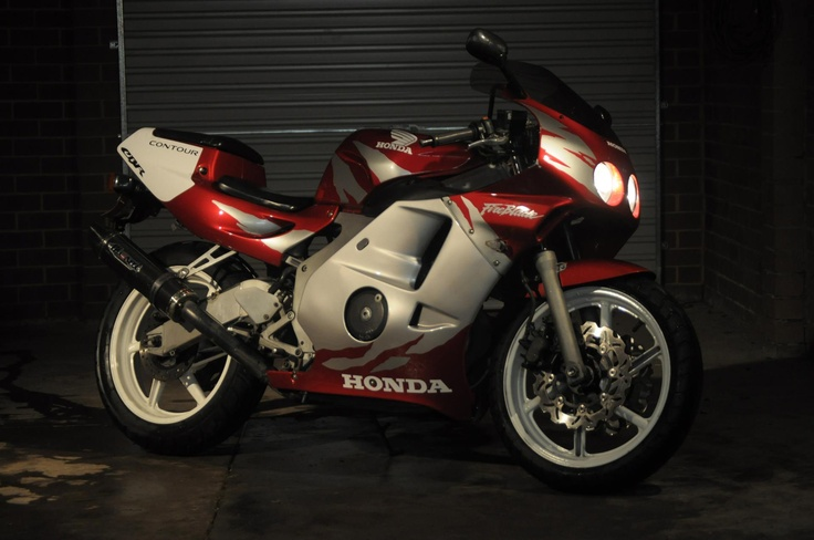 33 Best Cbr250 Ideas Images On Pinterest