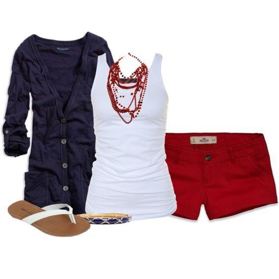 july 4th attire