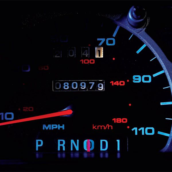 Replace dashboard lights by removing the trim panel and instrument cluster. It sounds intimidating, but it's simpler than you might think with an online factory manual.